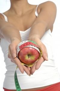 Mršavljenje žene i utjecaj hormona