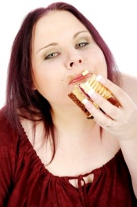 Pretilost i prehrana